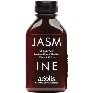 aeolis - Body care - Jasmine Hydrating Shower Gel