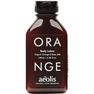 aeolis - Body care - Orange Ultimate Care Body Lotion