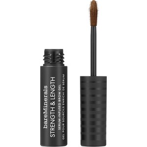 bareMinerals - Eyebrows - Strength & Length Serum-Infused Brow Gel