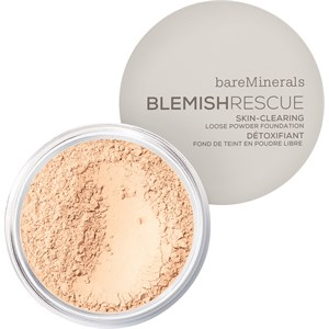 Foundation Blemish Rescue Loose Powder Foundation Von Bareminerals