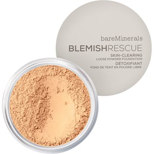 bareMinerals - Podkład - Blemish Rescue Loose Powder Foundation