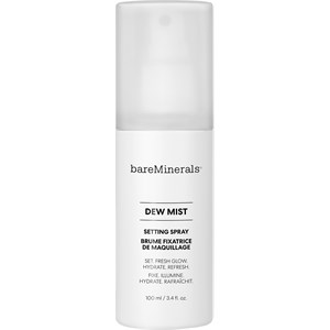 bareMinerals - Foundation - Dew Mist Setting Spray