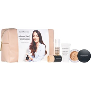 bareMinerals - Foundation - Johanna's Clean & Natural Favourites