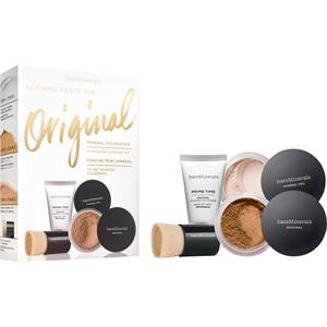 bareMinerals - Foundation - Medium Tan Original Get Started Kit