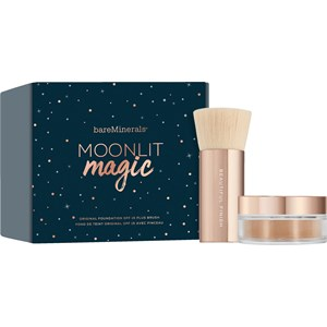 bareMinerals - Foundation - Moonlit Magic Set