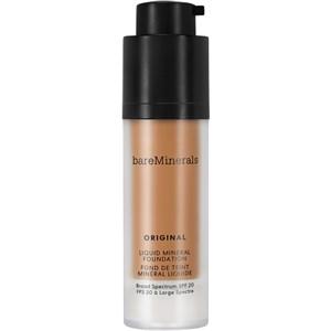 bareMinerals - Foundation - Original Liquid Mineral Foundation SPF 20