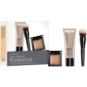 bareMinerals - Foundation - Sun-Kissed Radiance Face Collection