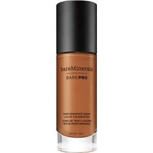 bareMinerals - Foundation - barePro Liquid Foundation SPF20