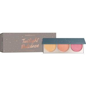 bareMinerals - Highlighter - Twilight Radiance Highlighter Trio Palette
