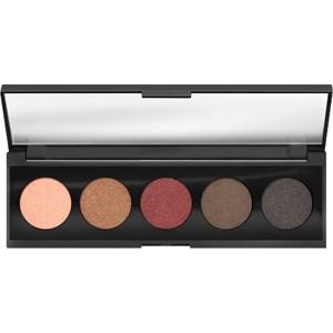 bareMinerals - Eyeshadow - Bounce & Blur Eyeshadow Palette