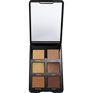bareMinerals - Eyeshadow - Gen Nude Eye Palette