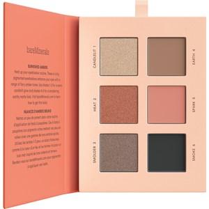bareMinerals - Lidschatten - Mineralist Eyeshadow Palette