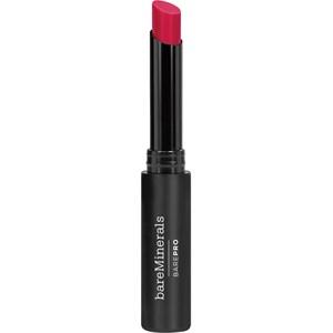 bareMinerals - Rtěnka - barePro Longwear Lipstick