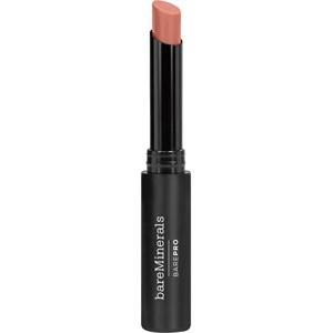 bareMinerals - Rouge à lèvres - barePro Longwear Lipstick