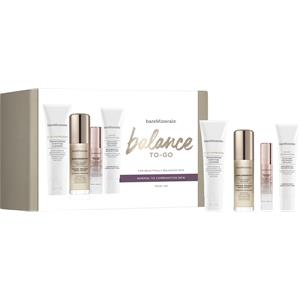 bareMinerals - Cleansing - Balance To Go Set