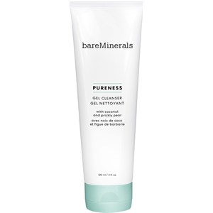 bareMinerals - Cleansing - Pureness  Gel Cleanser