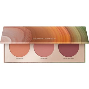 bareMinerals - Rouge - Gen Nude Mini Blush Trio