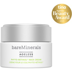 bareMinerals - Special care - Retinol Neck and Décolleté Cream