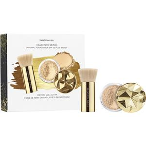 bareMinerals - Weihnachten 2017 - Medium Beige Collector's Edition