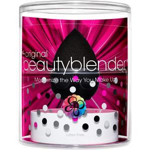 beautyblender - Set - Solid Cleanser Kit Black
