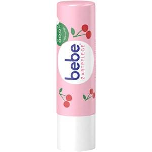bebe Zartpflege - Lip care - Lippenpflege Kirschduft