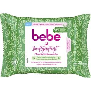 bebe - Facial care - Reinigungstücher