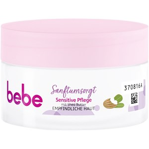 bebe - Gesichtspflege - Sensitive Pflege
