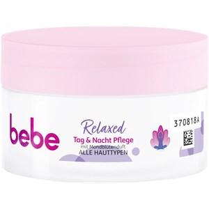 bebe - Facial care - Tag & Nacht Pflege