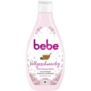 bebe - Körperpflege - Rich Shower Balm