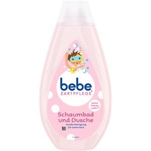 bebe Zartpflege - Körperpflege - Schaumbad und Dusche