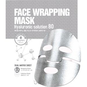 berrisom - Masken - Face Wrapping Hyaluronic Mask