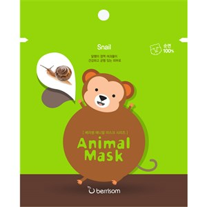 berrisom - Masken - Monkey Mask