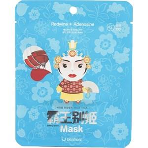 berrisom - Masken - Peking Opera Queen Mask