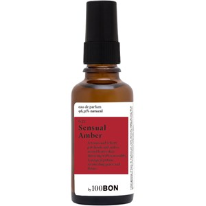 by100BON - Sensual Amber - Eau de Parfum Spray