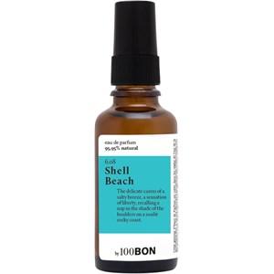 by100BON - Shell Beach - Eau de Parfum Spray