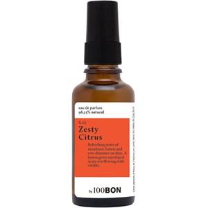 by100BON - Zesty Citrus - Eau de Parfum Spray