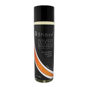 ê Shave - Haarpflege - Triple Action Shampoo