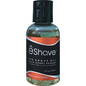 ê Shave - Shaving care - Pre Shave Oil
