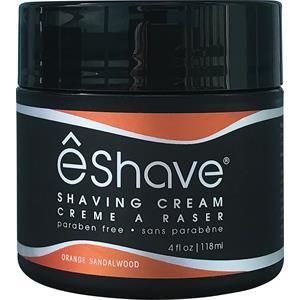 ê Shave Herrenpflege Rasurpflege Rasiercreme Parfumfrei