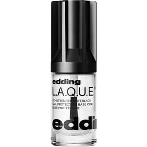 edding - Nägel - Base Coat L.A.Q.U.E.