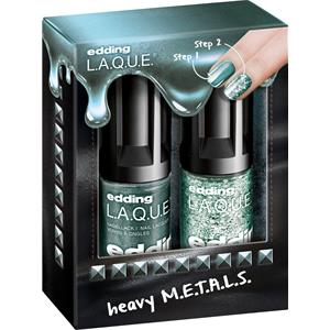 edding-make-up-nagel-full-metal-s-t-e-e-l-heavy-m-e-t-a-l-s-set-l-a-q-u-e-strong-steel-8-ml-l-a-q-u-e-metal-power-8-ml-1-stk-