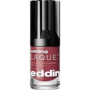 edding - Nägel - Powerfrauen Collection L.A.Q.U.E