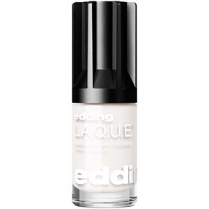 edding Make-up Nägel Rich Pastels L.A.Q.U.E White Wedding 5 ml 826445