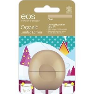 eos - Lippen - Chai Organic Lip Balm