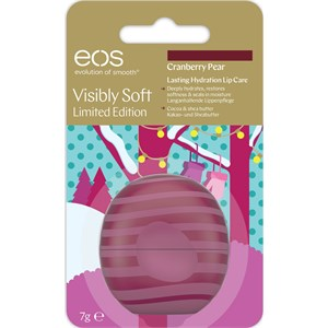 eos - Lips - Visibly Soft Lip Balm