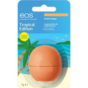 eos - Lips - Exotic Mango Lip Balm
