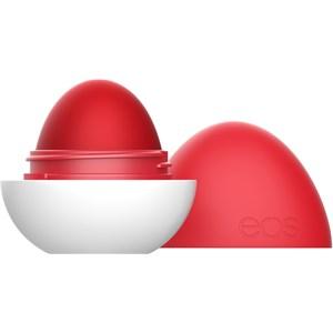 eos - Lips - Shea + Shade Tinted Shea Lip Balm Red Haute
