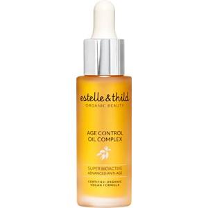 estelle & thild - BioActive - Age Control Oil Complex