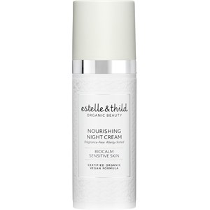 estelle & thild - BioCalm - Nourishing Night Cream
