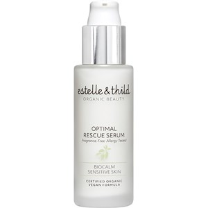 estelle & thild - BioCalm - Optimal Rescue Serum